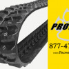 250mm Mini Skidsteer Tread Style
