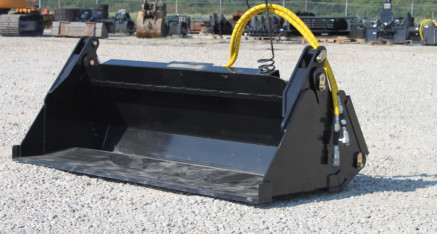 Skid Steer HD 4n1 Bucket