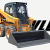 Skid Steer Loader Buckets