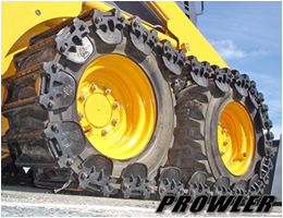 Prowler OTT Track Product Line