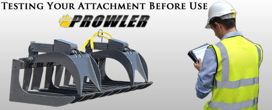 Get To Know Your Skid Steer Attachment Before Use