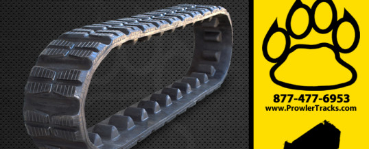 149mm Width Rubber Track