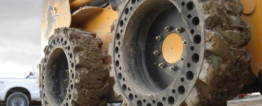 Pro Flex Solid Tires