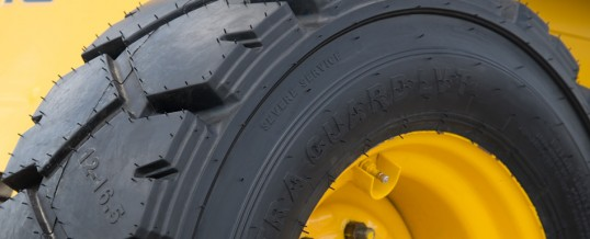 Ultra Guard LVT Tires Tread