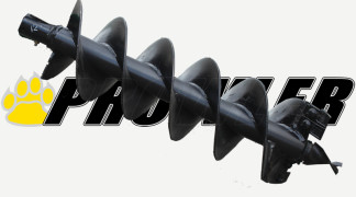 6 to 36 Inch Auger Bits