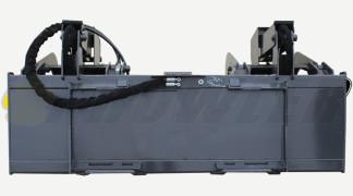 Heavy Duty Rear View