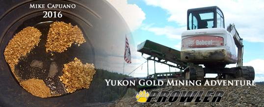 Mikes Gold Mining Season 3