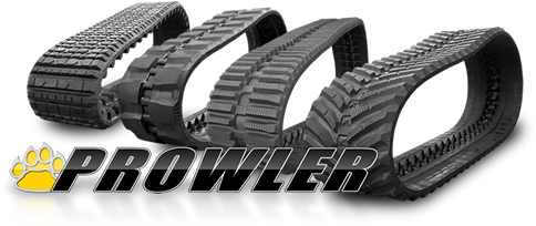 Prowler Aftermarket Rubber Tracks