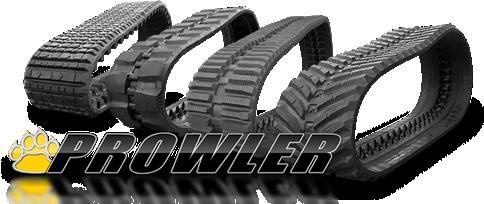 Prowler Aftermarket Rubber Tracks