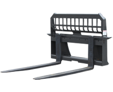 Prowler American Made Skid Steer Loader Attachments for Sale