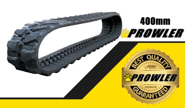 Prowler 400mm Excavator Track