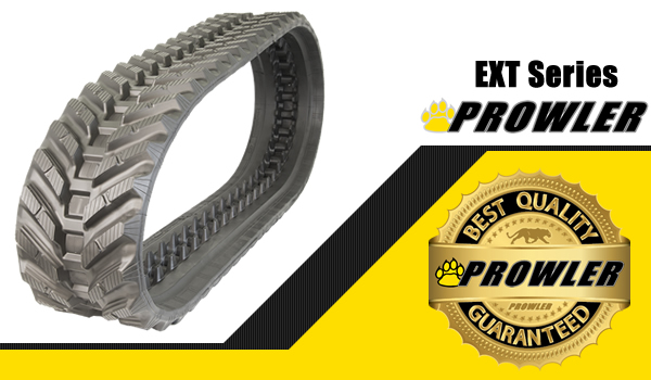 Prowler EXT Series Rubber Tracks