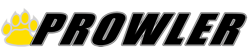 Prowler Tracks Logo
