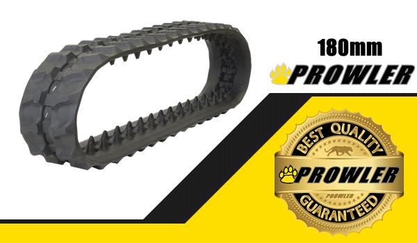 Prowler Mini Skid Steer 180mm Track