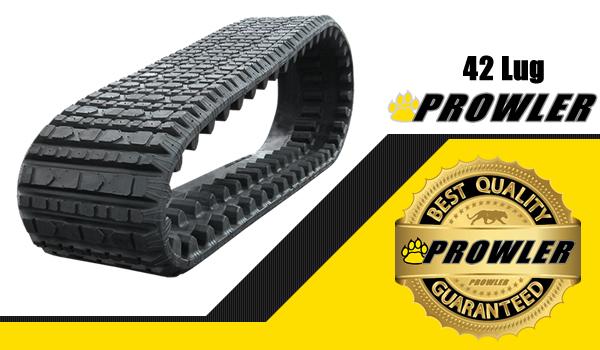 Prowler 42 Lug MTL Track