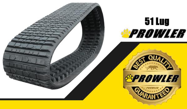 Prowler 51 Lug MTL Track