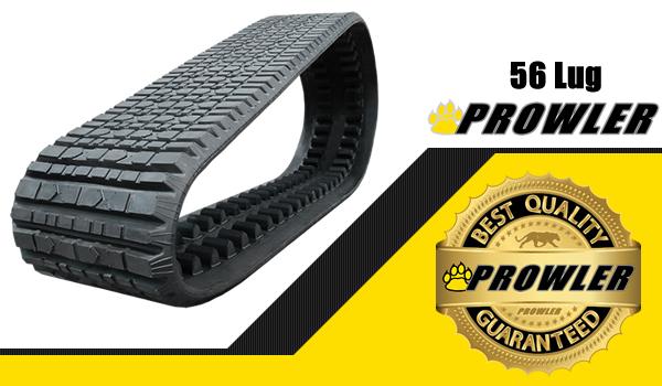 Prowler 56 Lug MTL Track