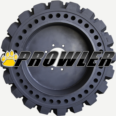 Flatproof Skid Steer Tires