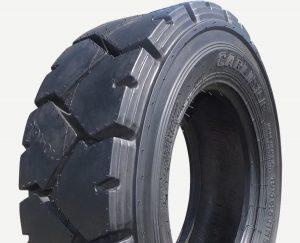 Ultra Guard LVT Tire Upclose