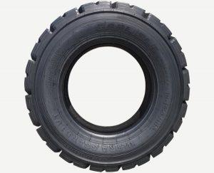 Ultra Guard LVT Tire Side View
