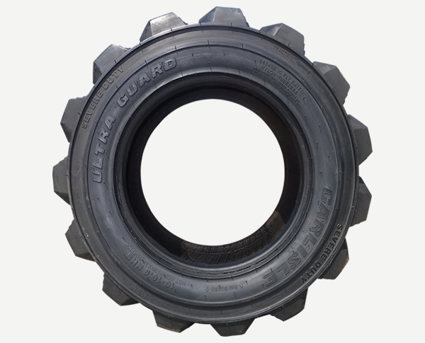 Ultra Guard Tire Side View