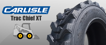 View Trac Chief XT Tires