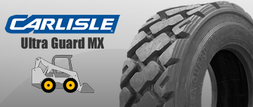 View Ultra Guard MX Tires