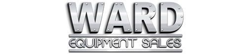 Ward Equipment Sales Logo