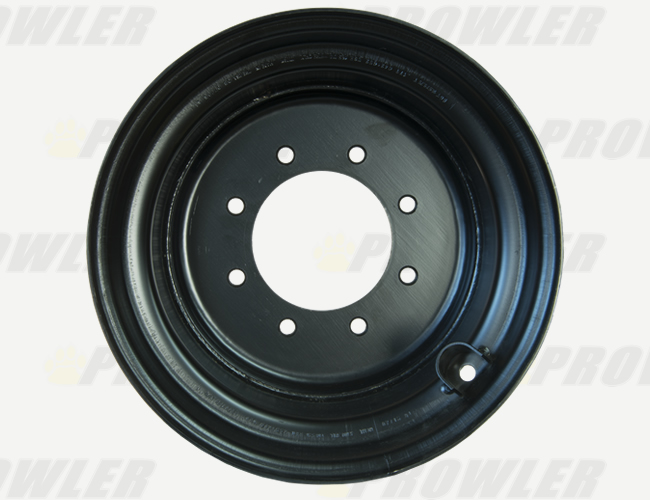 Heavy Duty Skid Steer Wheel View 2