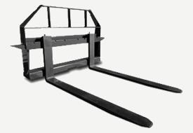 Standard Duty Pallet Forks