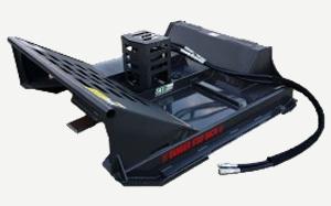 Piston Driven Brush Cutter