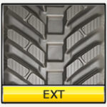 EXT Tread Series