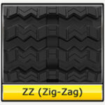 Z Tread Series