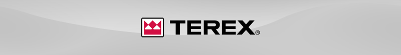 Rubber Tracks for Terex MTL Models
